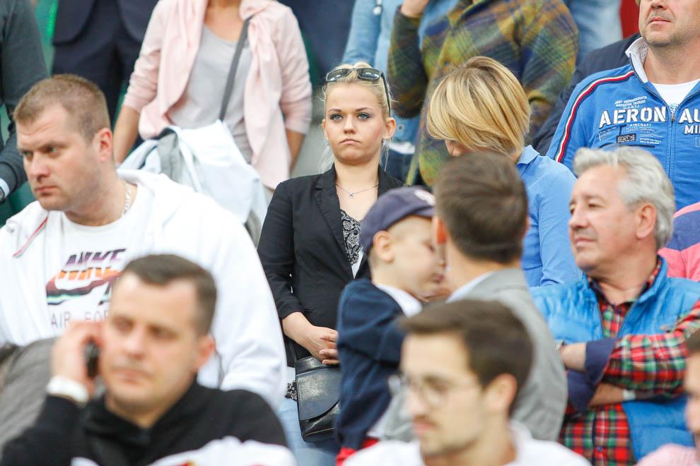 Legia Warszawa 2-0 Lech Poznań - fot. Piotr Galas/wiadomosci24.pl (zdjęcie 81 z 117)