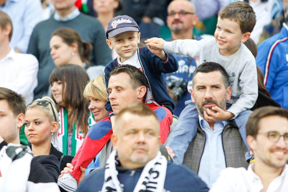 Legia Warszawa 2-0 Lech Poznań - fot. Piotr Galas/wiadomosci24.pl (zdjęcie 84 z 117)