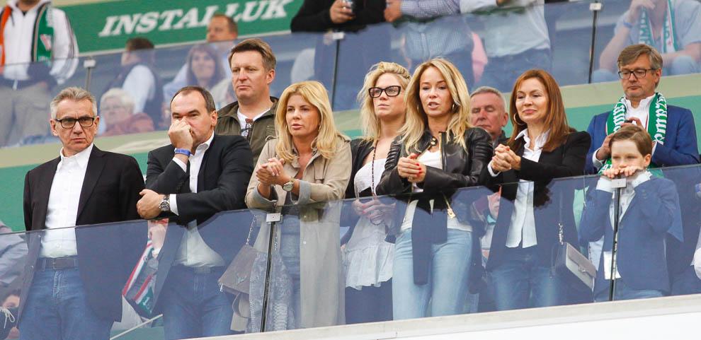 Legia Warszawa 2-0 Lech Poznań - fot. Piotr Galas/wiadomosci24.pl (zdjęcie 86 z 117)