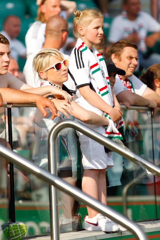 Legia Warszawa 1-2 Ruch Chorzów - fot. Piotr Galas/wiadomosci24.pl (zdjęcie 28 z 39)