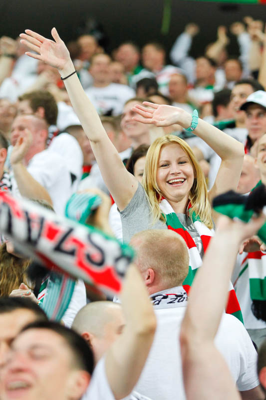 Legia Warszawa 5-0 Wisła Kraków - fot. Piotr Galas/wiadomosci24.pl (zdjęcie 14 z 51)