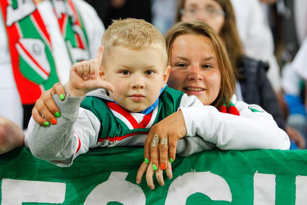 Legia Warszawa 5-0 Wisła Kraków - fot. Piotr Galas/wiadomosci24.pl (zdjęcie 20 z 51)