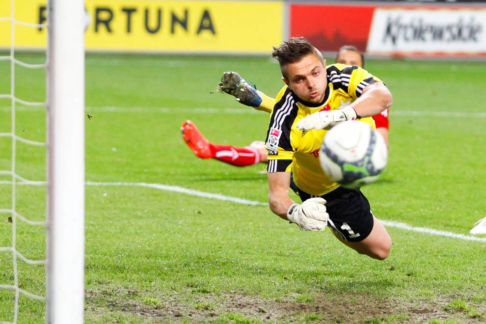 Legia Warszawa 5-0 Wisła Kraków - fot. Piotr Galas/wiadomosci24.pl (zdjęcie 27 z 51)