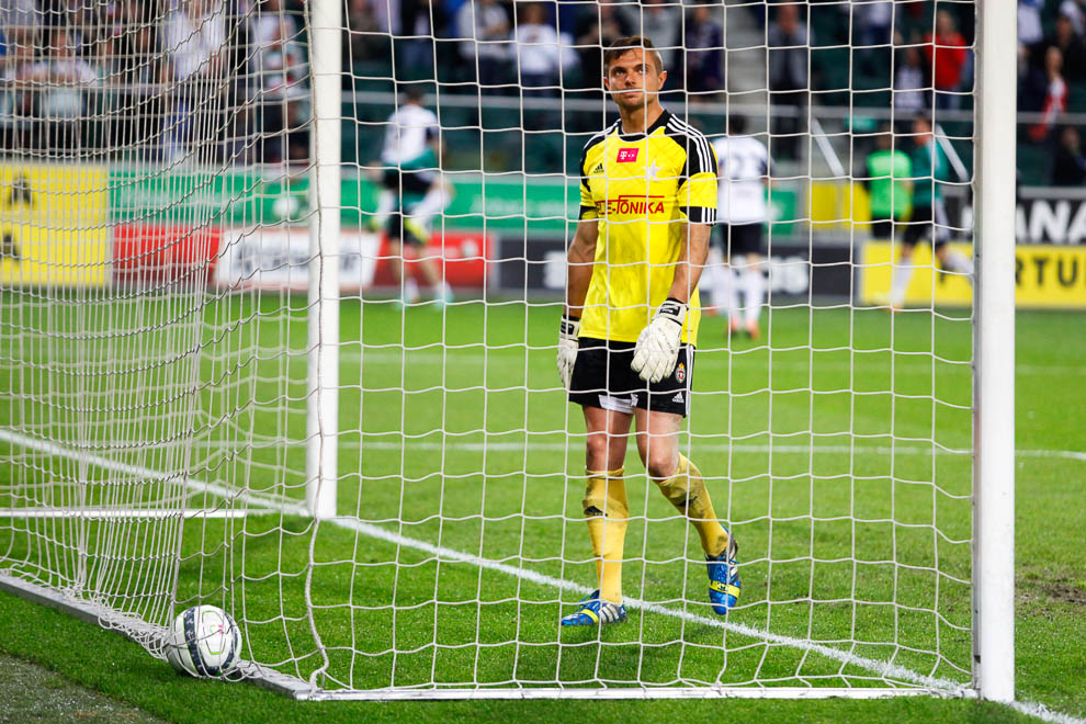 Legia Warszawa 5-0 Wisła Kraków - fot. Piotr Galas/wiadomosci24.pl (zdjęcie 32 z 51)