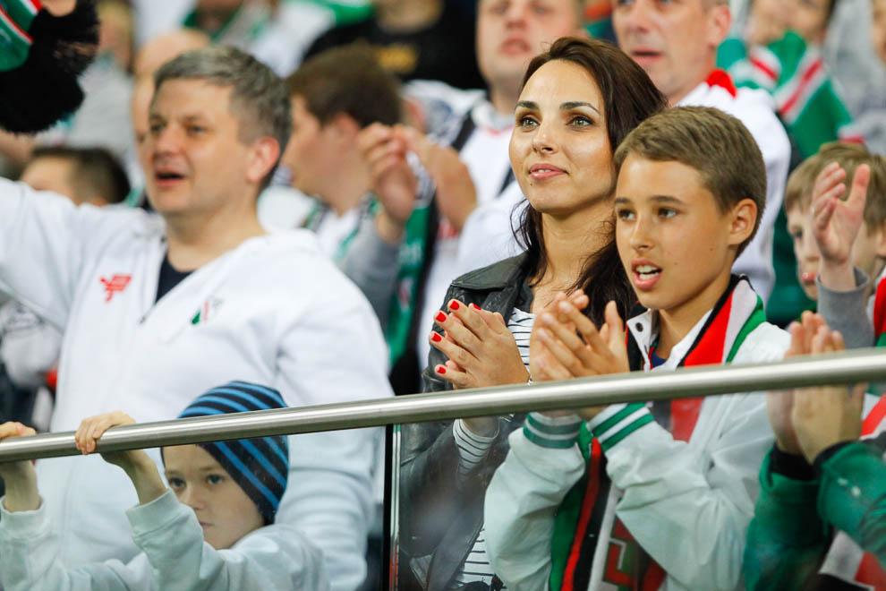 Legia Warszawa 5-0 Wisła Kraków - fot. Piotr Galas/wiadomosci24.pl (zdjęcie 33 z 51)