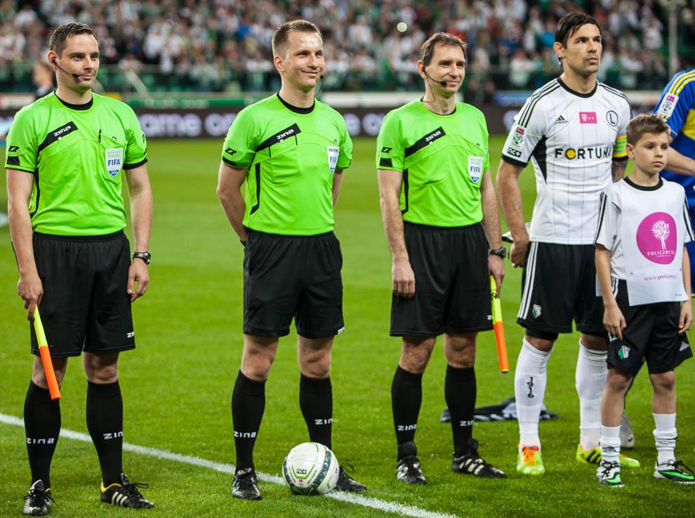 Legia Warszawa 5-0 Wisła Kraków - fot. Piotr Galas/wiadomosci24.pl (zdjęcie 4 z 51)