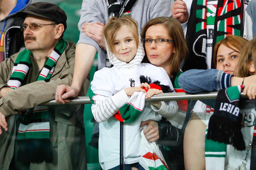 Legia Warszawa 5-0 Wisła Kraków - fot. Piotr Galas/wiadomosci24.pl (zdjęcie 44 z 51)