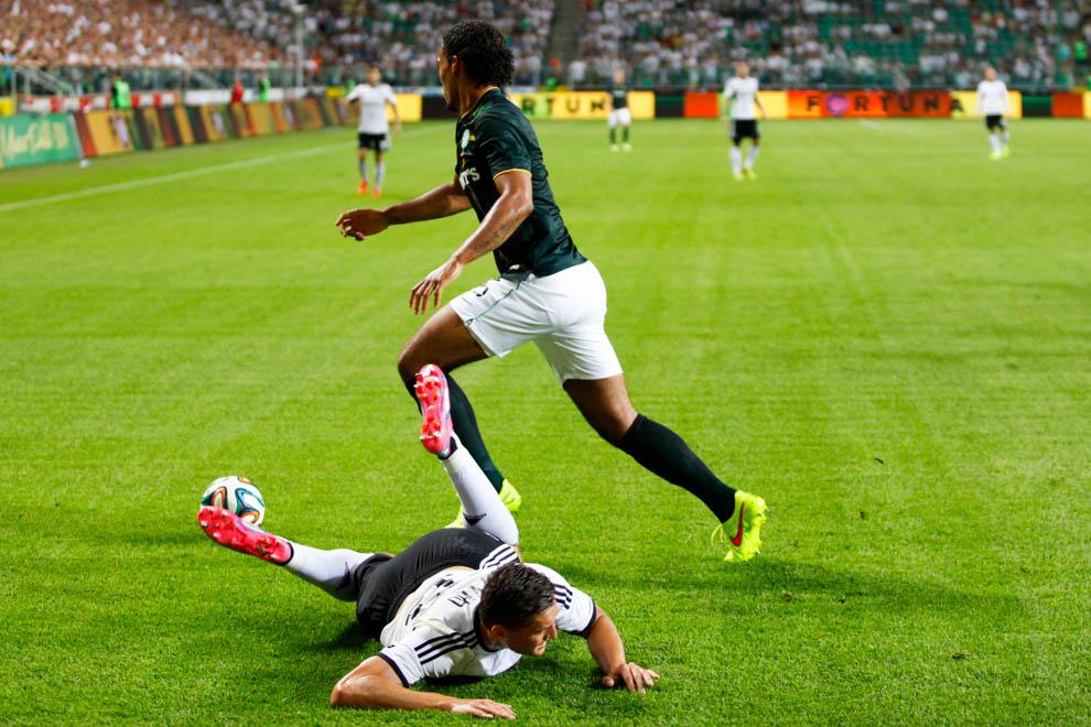 Legia Warszawa 4-1 Celtic Glasgow - fot. Piotr Galas - wiadomosci24.pl (zdjęcie 22 z 81)