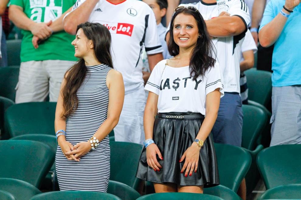 Legia Warszawa 4-1 Celtic Glasgow - fot. Piotr Galas - wiadomosci24.pl (zdjęcie 3 z 81)