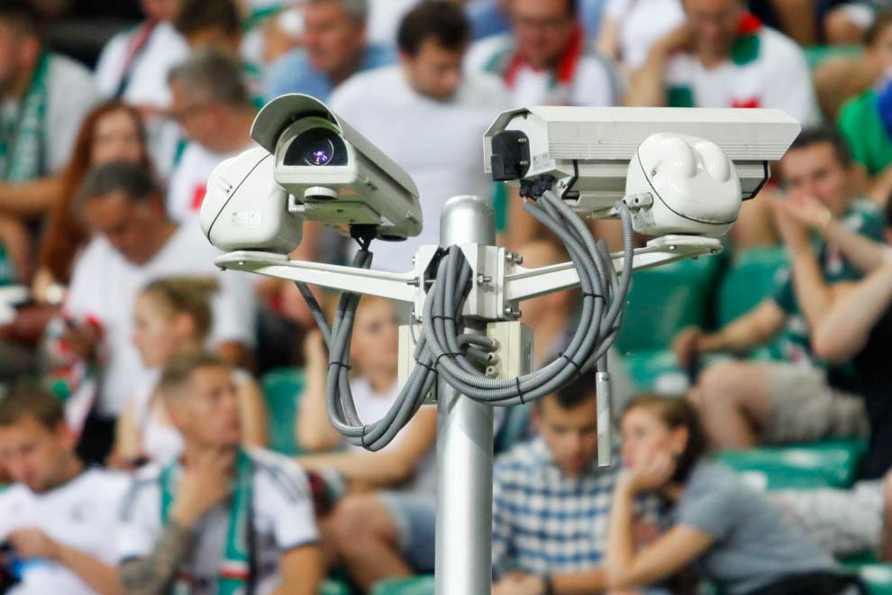 Legia Warszawa 4-1 Celtic Glasgow - fot. Piotr Galas - wiadomosci24.pl (zdjęcie 35 z 81)