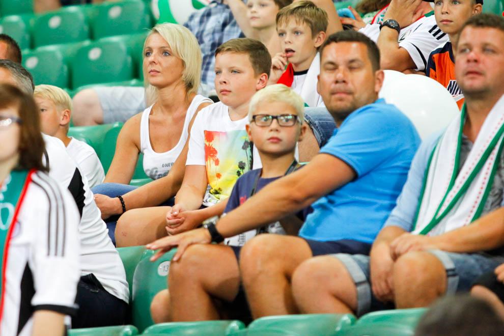 Legia Warszawa 4-1 Celtic Glasgow - fot. Piotr Galas - wiadomosci24.pl (zdjęcie 39 z 81)