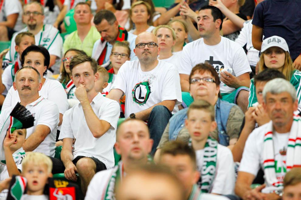 Legia Warszawa 4-1 Celtic Glasgow - fot. Piotr Galas - wiadomosci24.pl (zdjęcie 41 z 81)