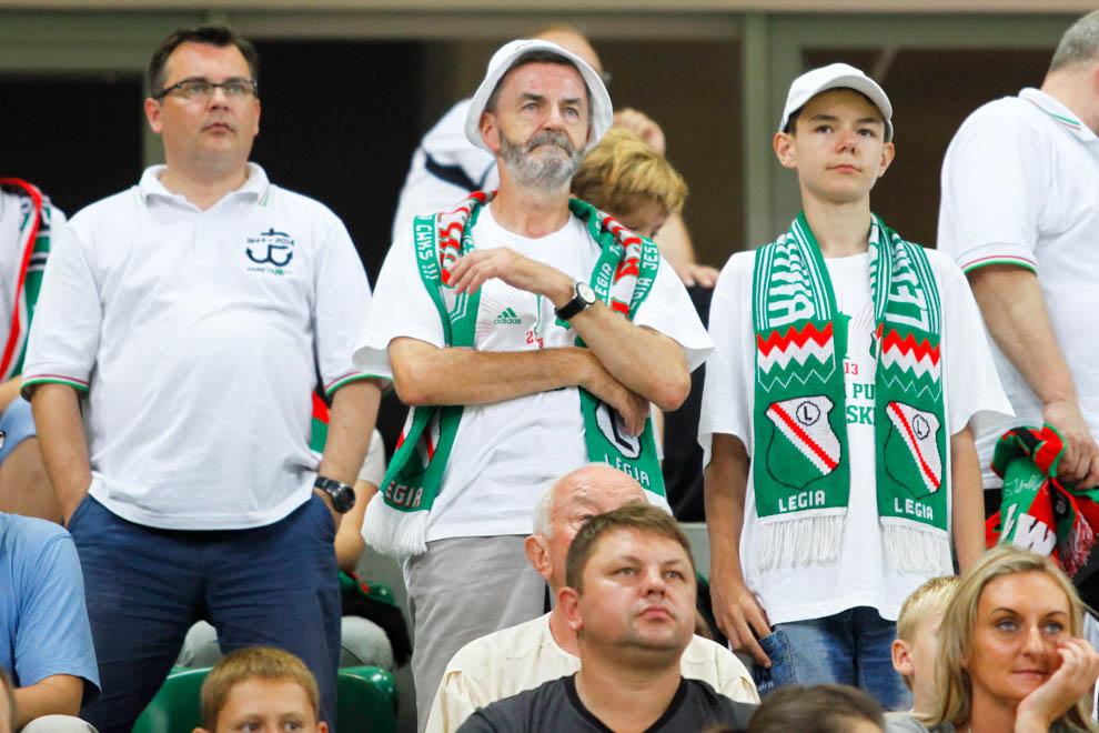 Legia Warszawa 4-1 Celtic Glasgow - fot. Piotr Galas - wiadomosci24.pl (zdjęcie 42 z 81)