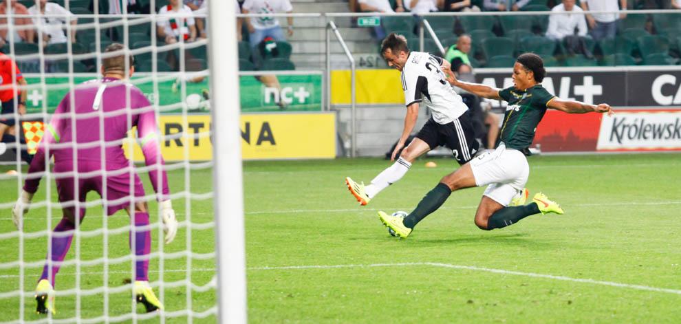 Legia Warszawa 4-1 Celtic Glasgow - fot. Piotr Galas - wiadomosci24.pl (zdjęcie 45 z 81)