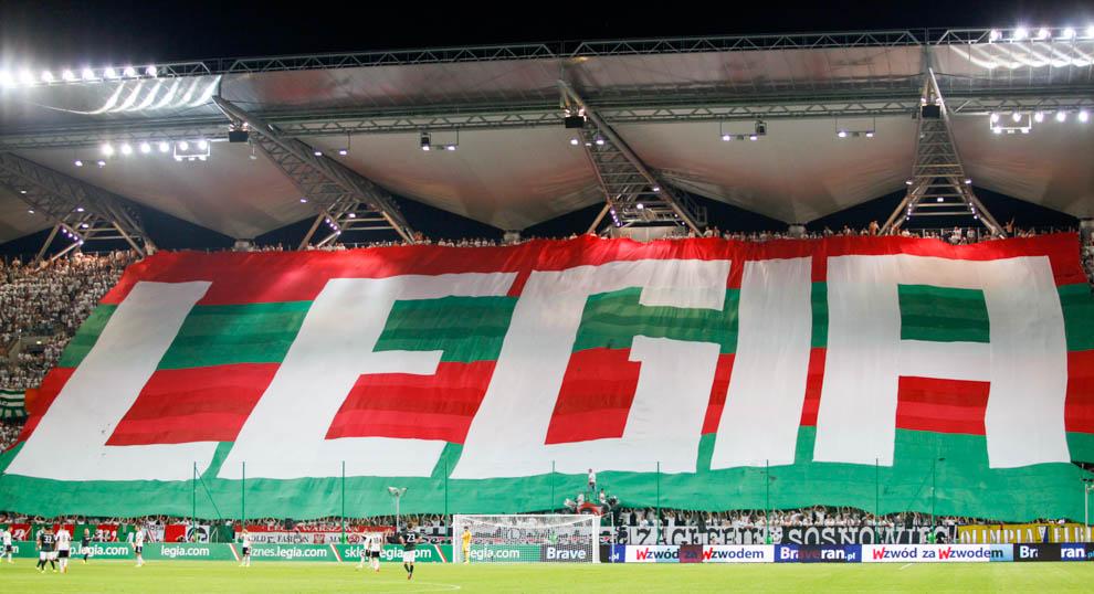 Legia Warszawa 4-1 Celtic Glasgow - fot. Piotr Galas - wiadomosci24.pl (zdjęcie 49 z 81)