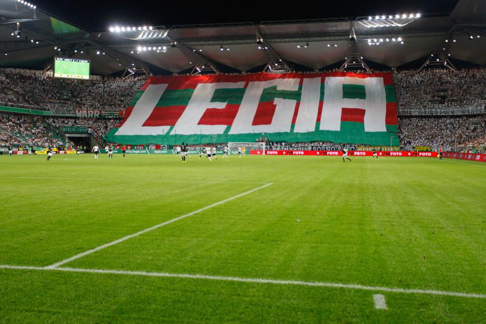 Legia Warszawa 4-1 Celtic Glasgow - fot. Piotr Galas - wiadomosci24.pl (zdjęcie 50 z 81)