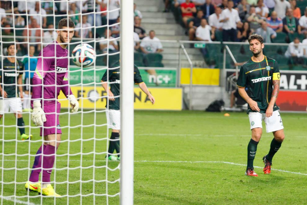 Legia Warszawa 4-1 Celtic Glasgow - fot. Piotr Galas - wiadomosci24.pl (zdjęcie 60 z 81)