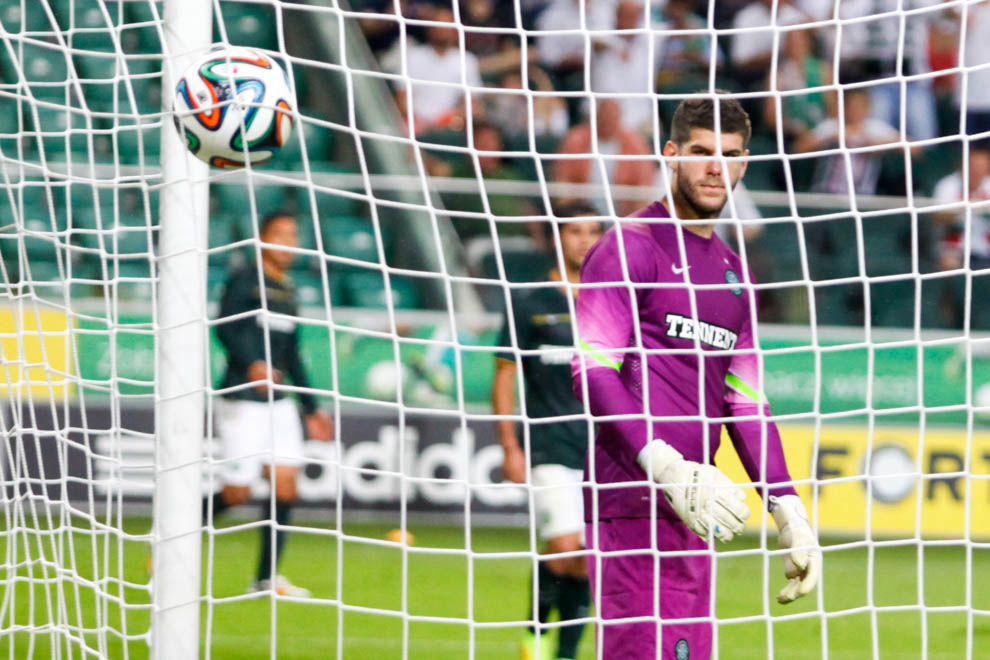 Legia Warszawa 4-1 Celtic Glasgow - fot. Piotr Galas - wiadomosci24.pl (zdjęcie 61 z 81)