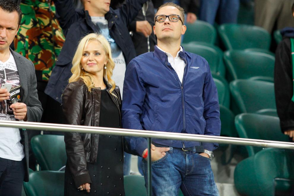 Legia Warszawa 2-0 FK Aktobe - fot. Piotr Galas - wiadomosci24.pl (zdjęcie 10 z 66)