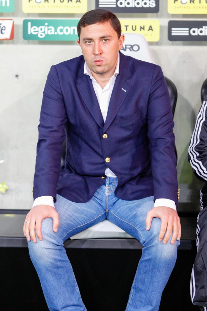 Legia Warszawa 2-0 FK Aktobe - fot. Piotr Galas - wiadomosci24.pl (zdjęcie 16 z 66)