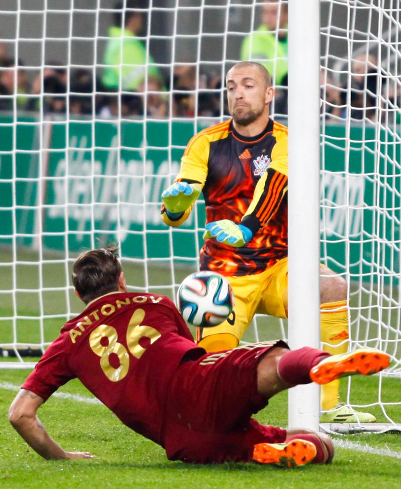 Legia Warszawa 2-0 FK Aktobe - fot. Piotr Galas - wiadomosci24.pl (zdjęcie 19 z 66)