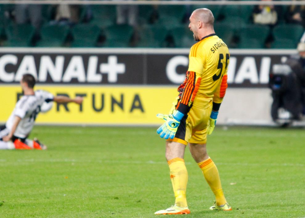 Legia Warszawa 2-0 FK Aktobe - fot. Piotr Galas - wiadomosci24.pl (zdjęcie 35 z 66)
