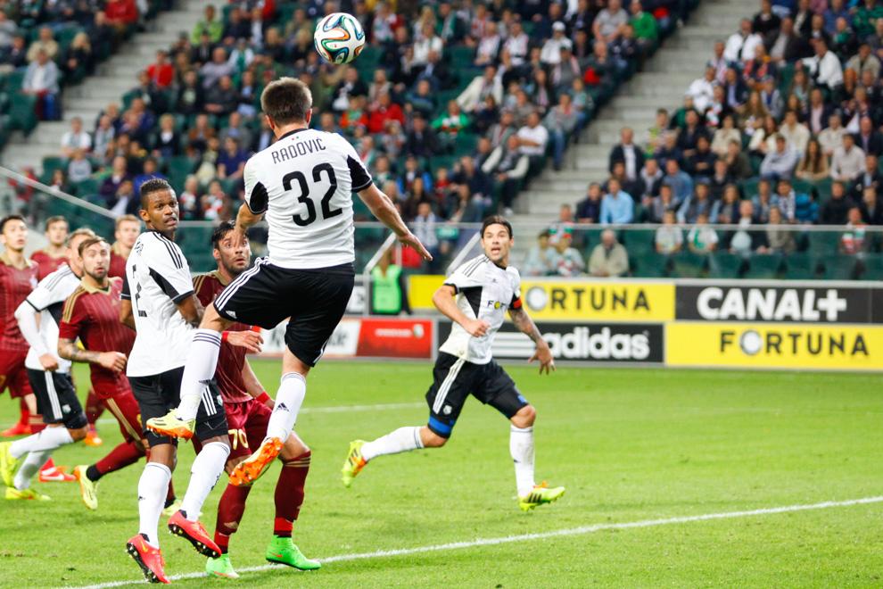 Legia Warszawa 2-0 FK Aktobe - fot. Piotr Galas - wiadomosci24.pl (zdjęcie 39 z 66)