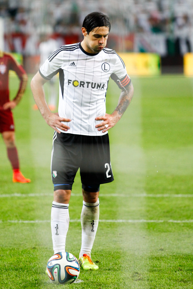 Legia Warszawa 2-0 FK Aktobe - fot. Piotr Galas - wiadomosci24.pl (zdjęcie 47 z 66)