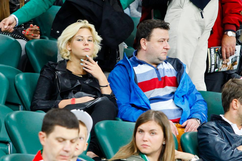 Legia Warszawa 2-0 FK Aktobe - fot. Piotr Galas - wiadomosci24.pl (zdjęcie 5 z 66)