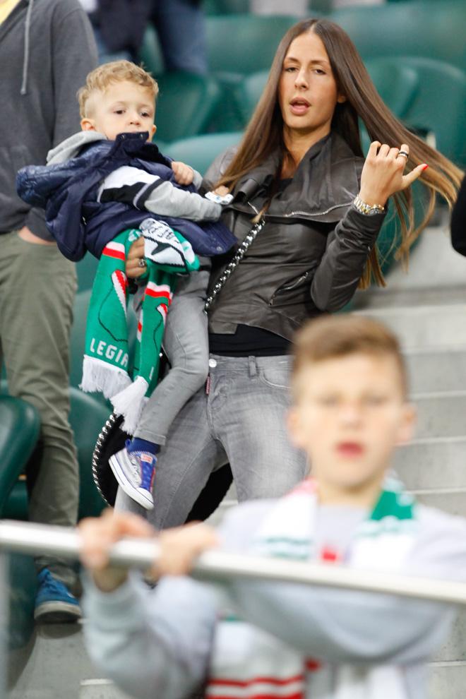 Legia Warszawa 2-0 FK Aktobe - fot. Piotr Galas - wiadomosci24.pl (zdjęcie 61 z 66)