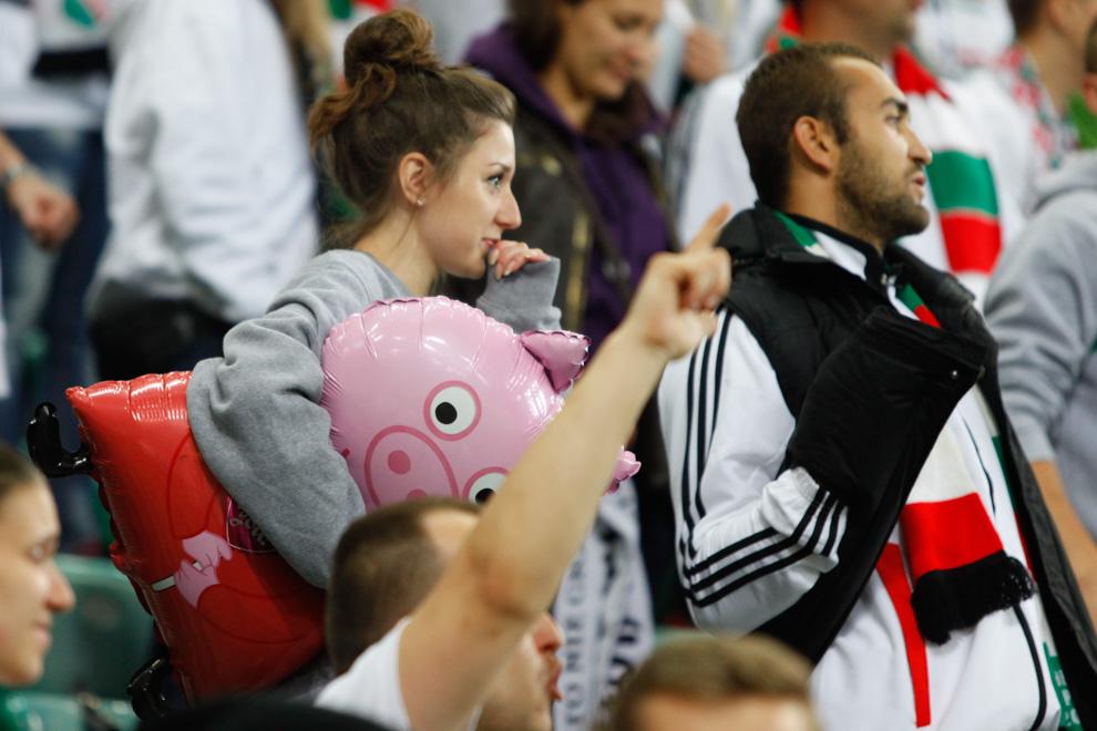 Legia Warszawa 2-0 FK Aktobe - fot. Piotr Galas - wiadomosci24.pl (zdjęcie 64 z 66)