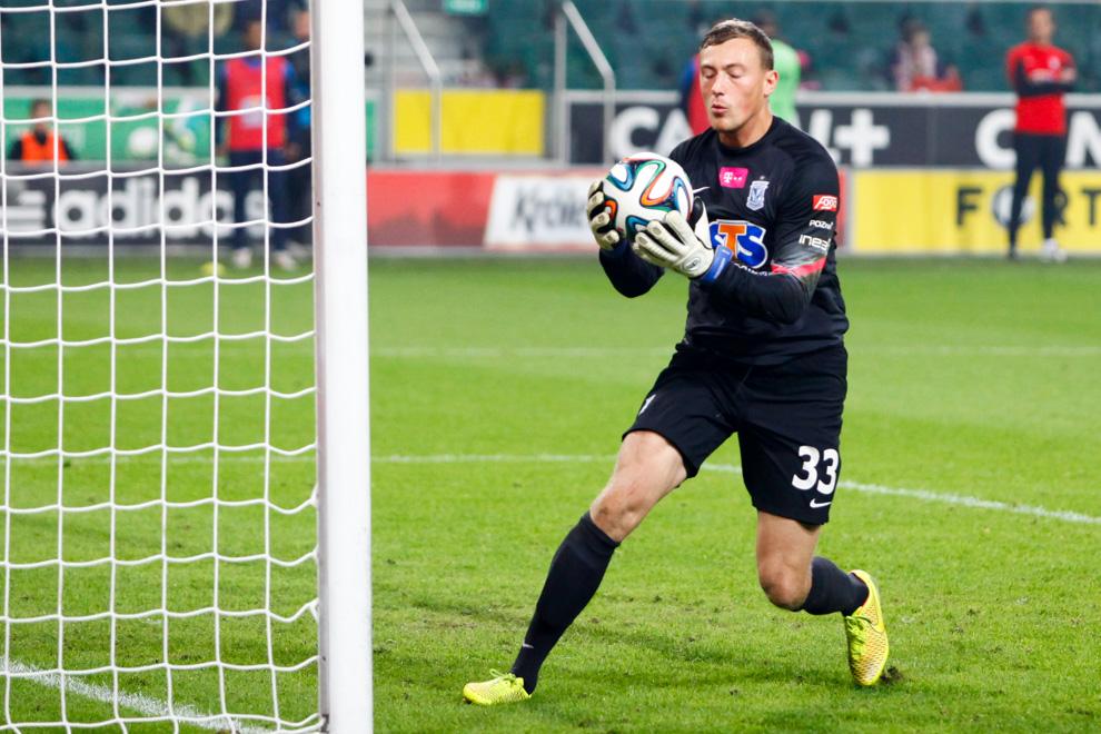Legia Warszawa 2-2 Lech Poznań - fot. Piotr Galas - wiadomosci24.pl (zdjęcie 43 z 86)