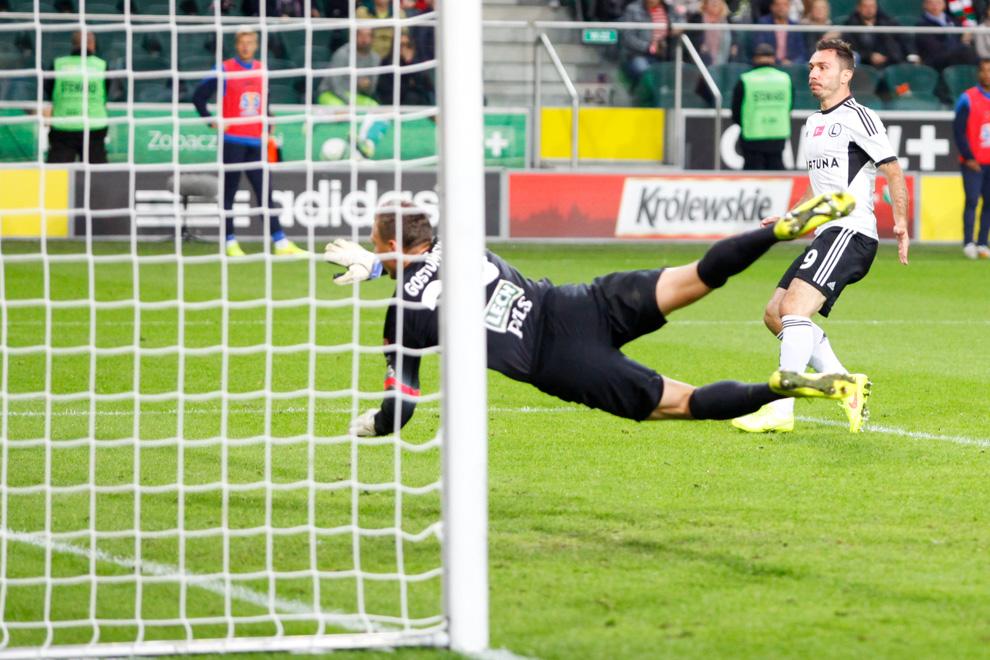 Legia Warszawa 2-2 Lech Poznań - fot. Piotr Galas - wiadomosci24.pl (zdjęcie 53 z 86)