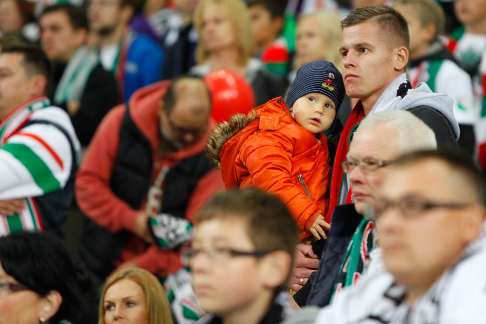 Legia Warszawa 2-2 Lech Poznań - fot. Piotr Galas - wiadomosci24.pl (zdjęcie 60 z 86)