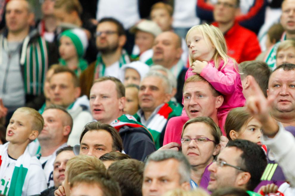 Legia Warszawa 2-2 Lech Poznań - fot. Piotr Galas - wiadomosci24.pl (zdjęcie 61 z 86)