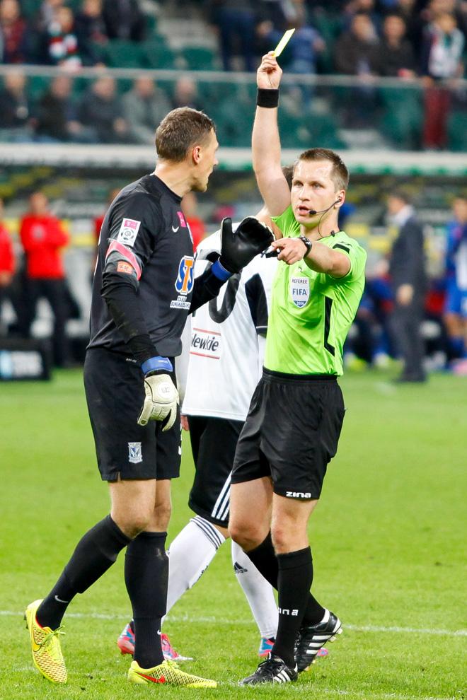 Legia Warszawa 2-2 Lech Poznań - fot. Piotr Galas - wiadomosci24.pl (zdjęcie 69 z 86)