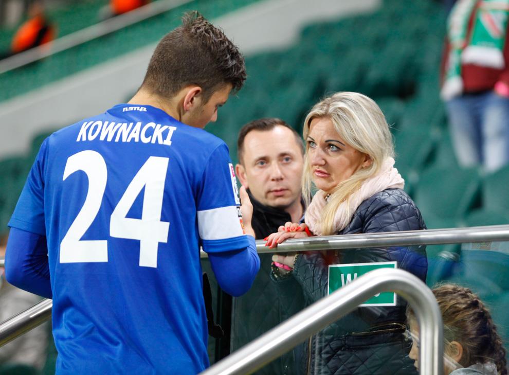 Legia Warszawa 2-2 Lech Poznań - fot. Piotr Galas - wiadomosci24.pl (zdjęcie 83 z 86)