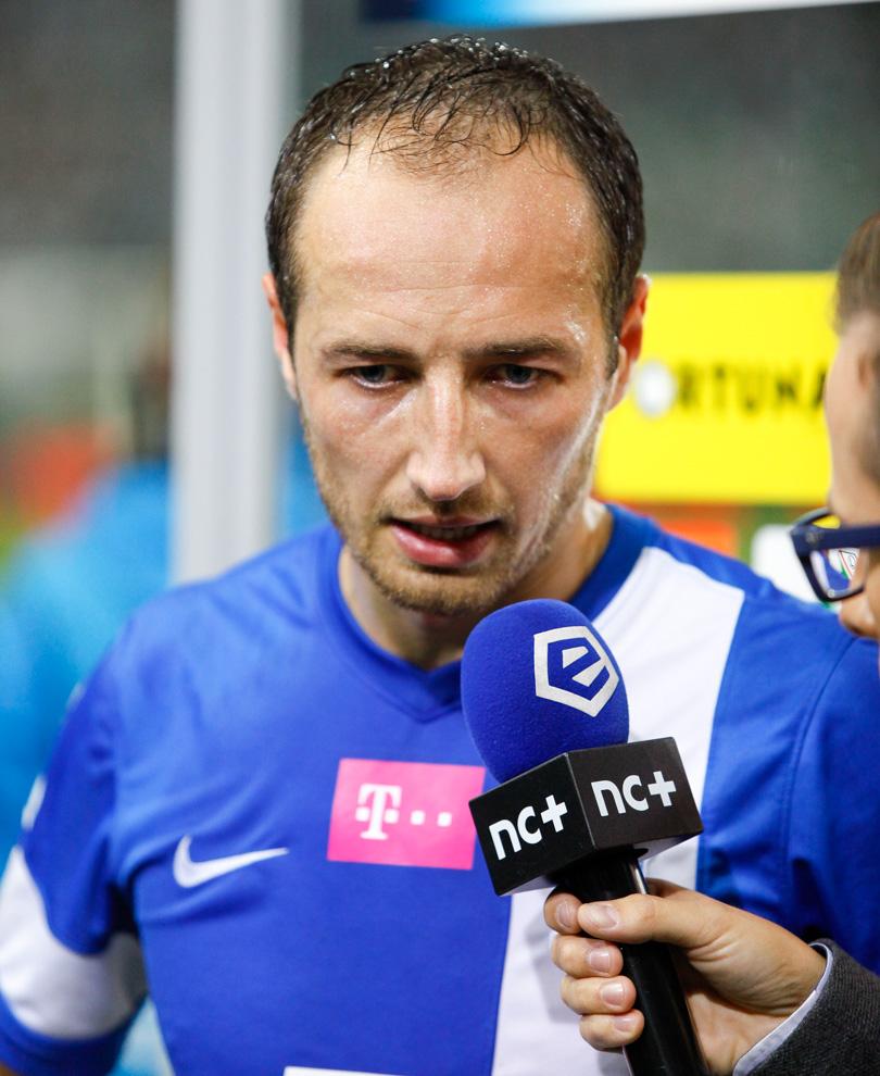 Legia Warszawa 2-2 Lech Poznań - fot. Piotr Galas - wiadomosci24.pl (zdjęcie 84 z 86)