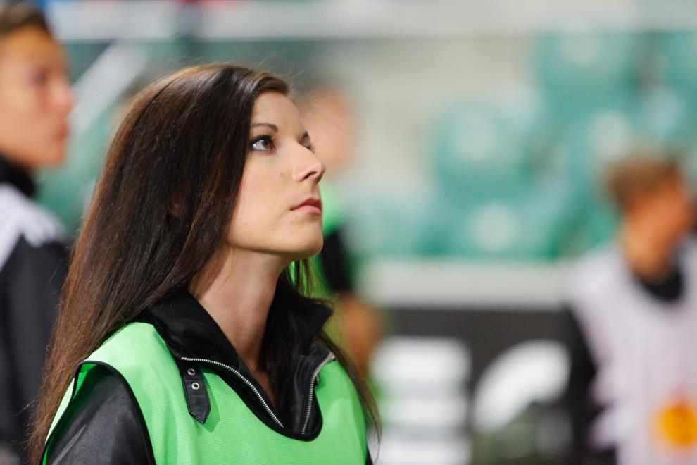 Legia Warszawa 1-0 KSC Lokeren - fot. Piotr Galas - wiadomosci24.pl (zdjęcie 1 z 57)