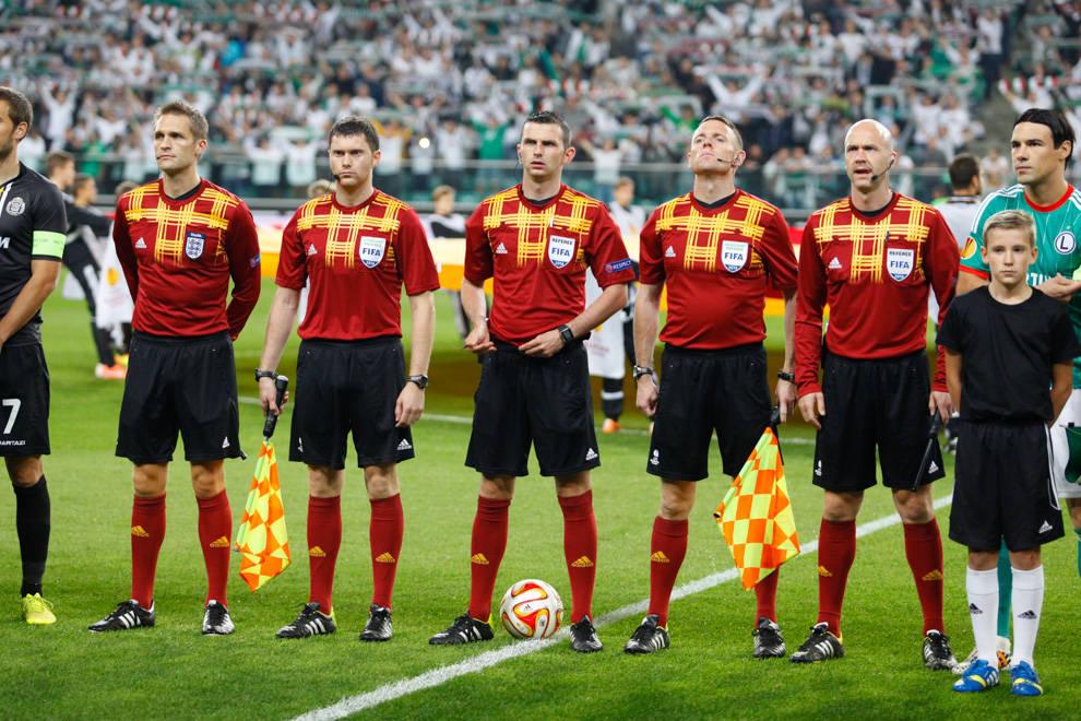Legia Warszawa 1-0 KSC Lokeren - fot. Piotr Galas - wiadomosci24.pl (zdjęcie 11 z 57)