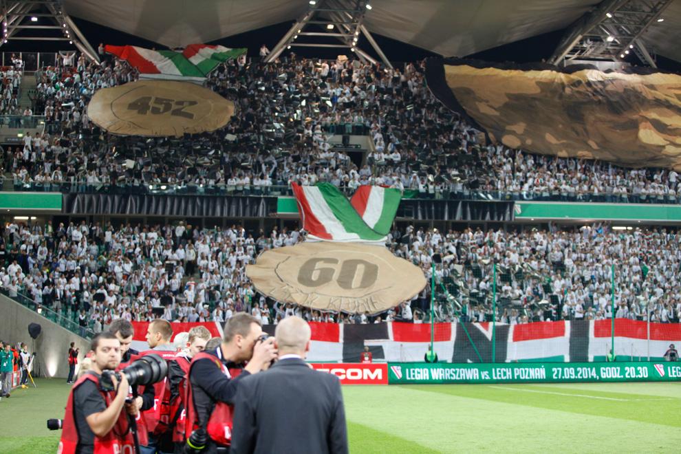 Legia Warszawa 1-0 KSC Lokeren - fot. Piotr Galas - wiadomosci24.pl (zdjęcie 13 z 57)
