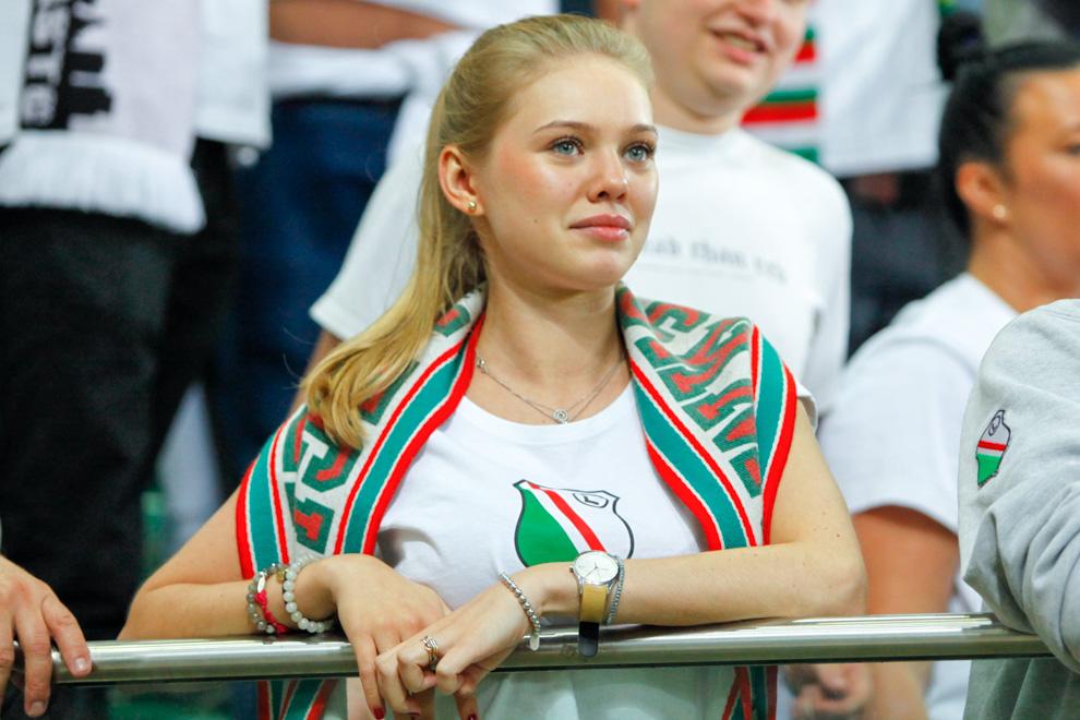 Legia Warszawa 1-0 KSC Lokeren - fot. Piotr Galas - wiadomosci24.pl (zdjęcie 18 z 57)
