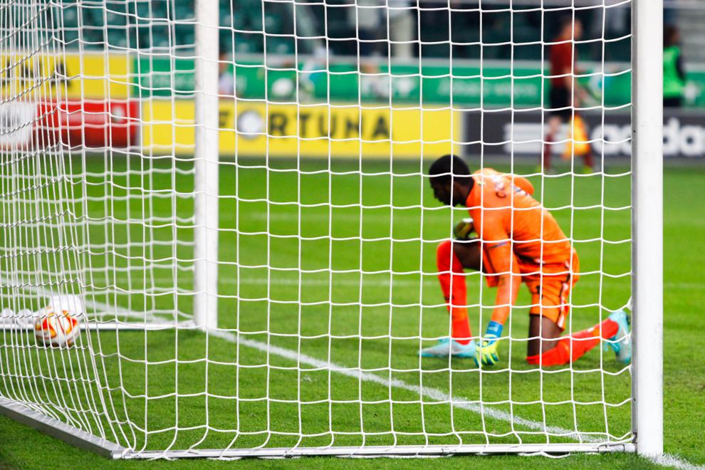 Legia Warszawa 1-0 KSC Lokeren - fot. Piotr Galas - wiadomosci24.pl (zdjęcie 41 z 57)