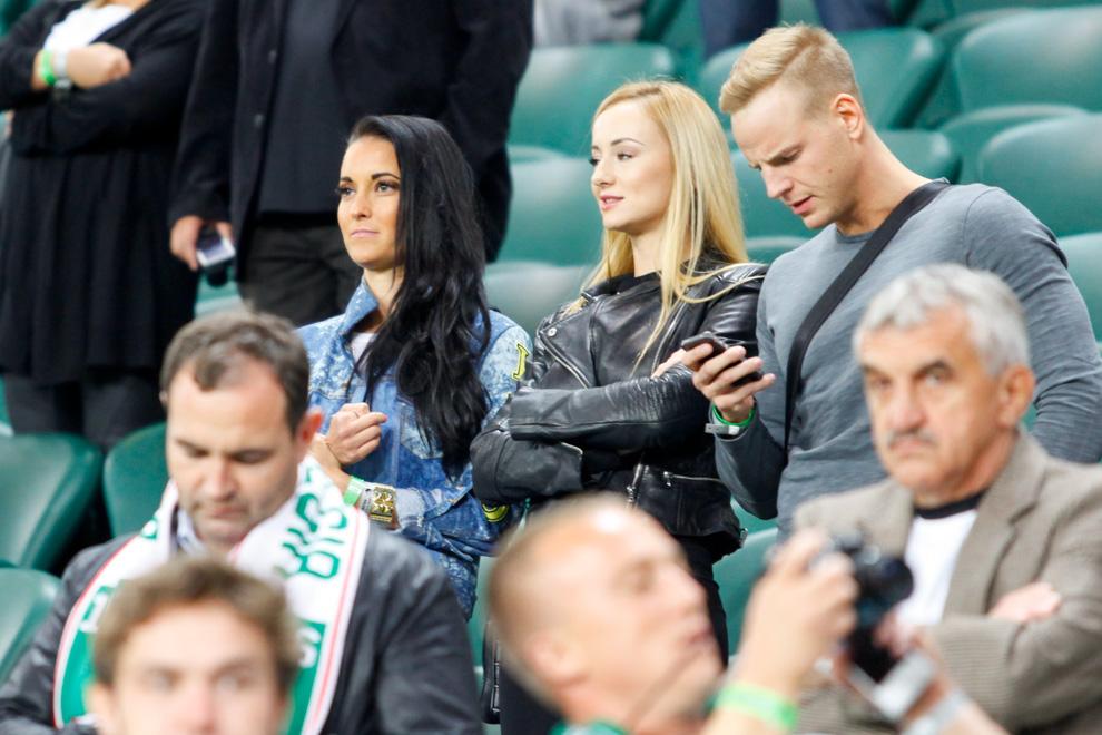 Legia Warszawa 1-0 KSC Lokeren - fot. Piotr Galas - wiadomosci24.pl (zdjęcie 57 z 57)