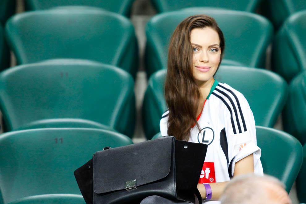 Legia Warszawa 1-1 Saint Patricks Athletic - fot. Piotr Galas - wiadomosci24.pl (zdjęcie 48 z 48)
