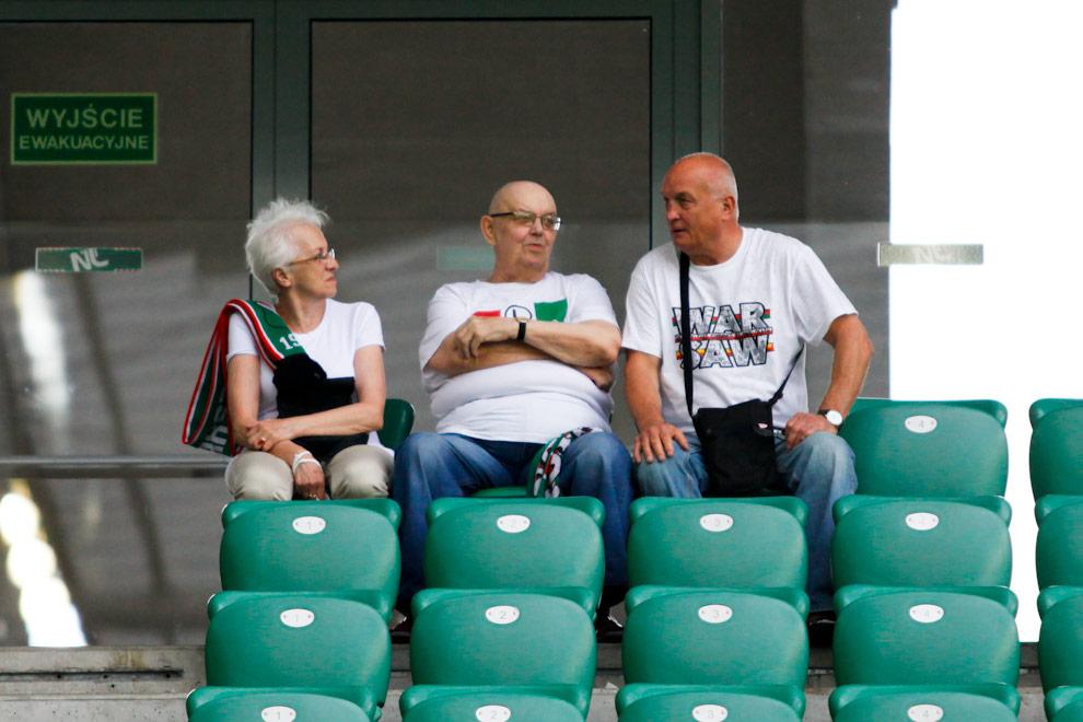 Legia Warszawa 2-3 Zawisza Bydgoszcz - fot. Piotr Galas - wiadomosci24.pl (zdjęcie 10 z 63)