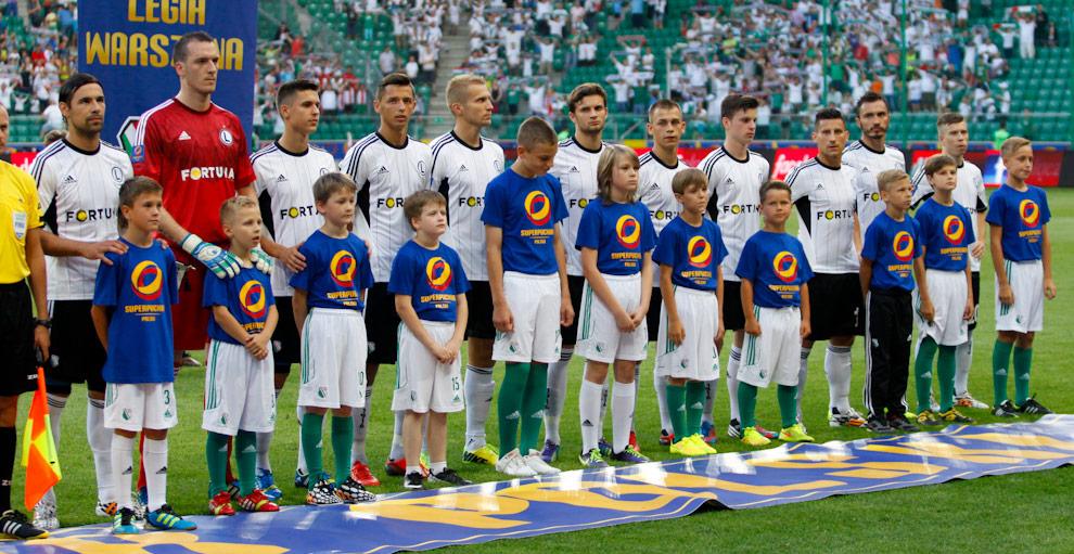 Legia Warszawa 2-3 Zawisza Bydgoszcz - fot. Piotr Galas - wiadomosci24.pl (zdjęcie 14 z 63)