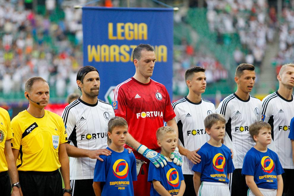 Legia Warszawa 2-3 Zawisza Bydgoszcz - fot. Piotr Galas - wiadomosci24.pl (zdjęcie 15 z 63)