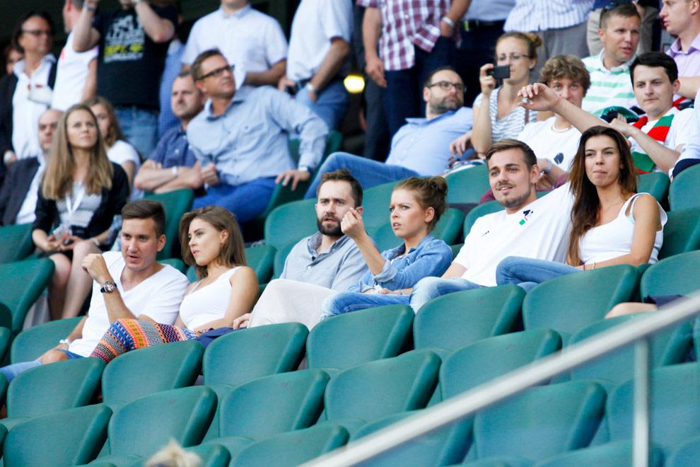 Legia Warszawa 2-3 Zawisza Bydgoszcz - fot. Piotr Galas - wiadomosci24.pl (zdjęcie 19 z 63)