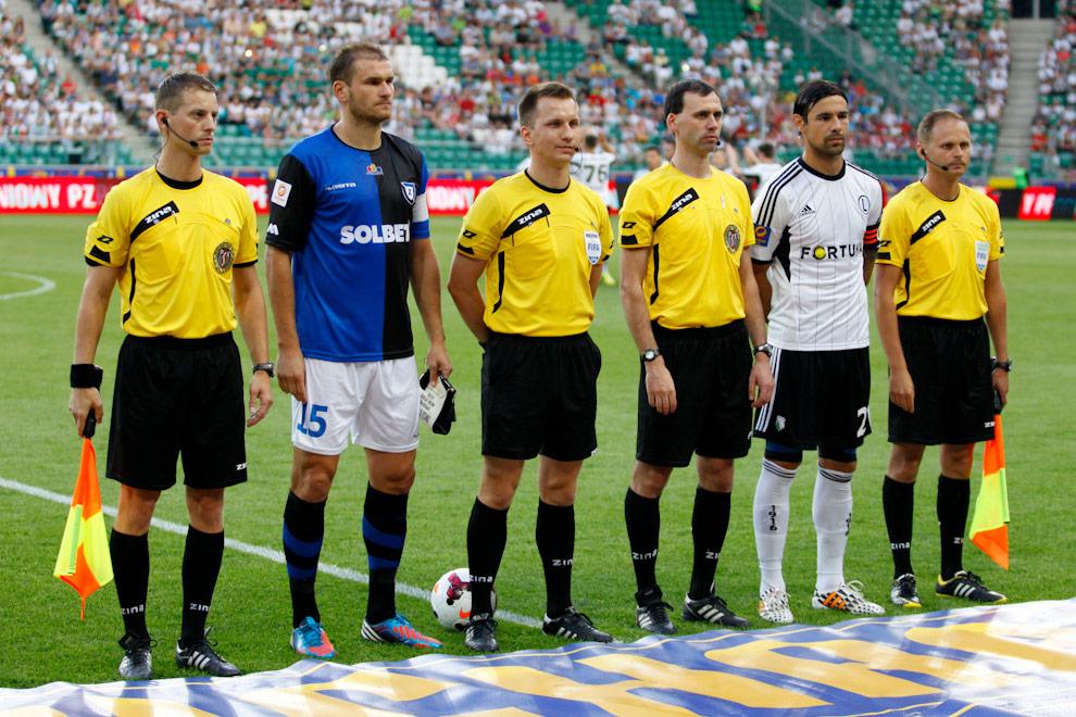 Legia Warszawa 2-3 Zawisza Bydgoszcz - fot. Piotr Galas - wiadomosci24.pl (zdjęcie 20 z 63)
